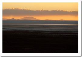Atacama e Salar de Uyni